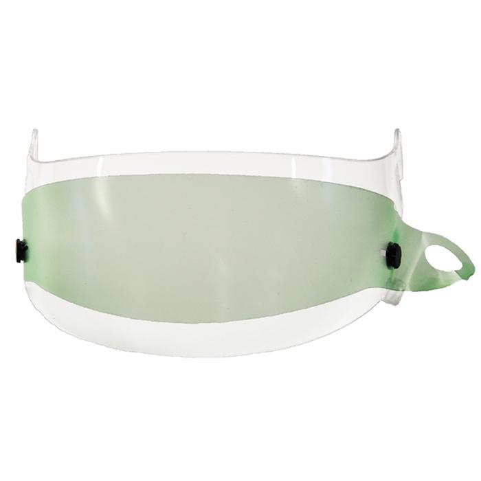 Tear-Off for motorcycle helmet visor
