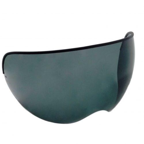Vintage Jet visor