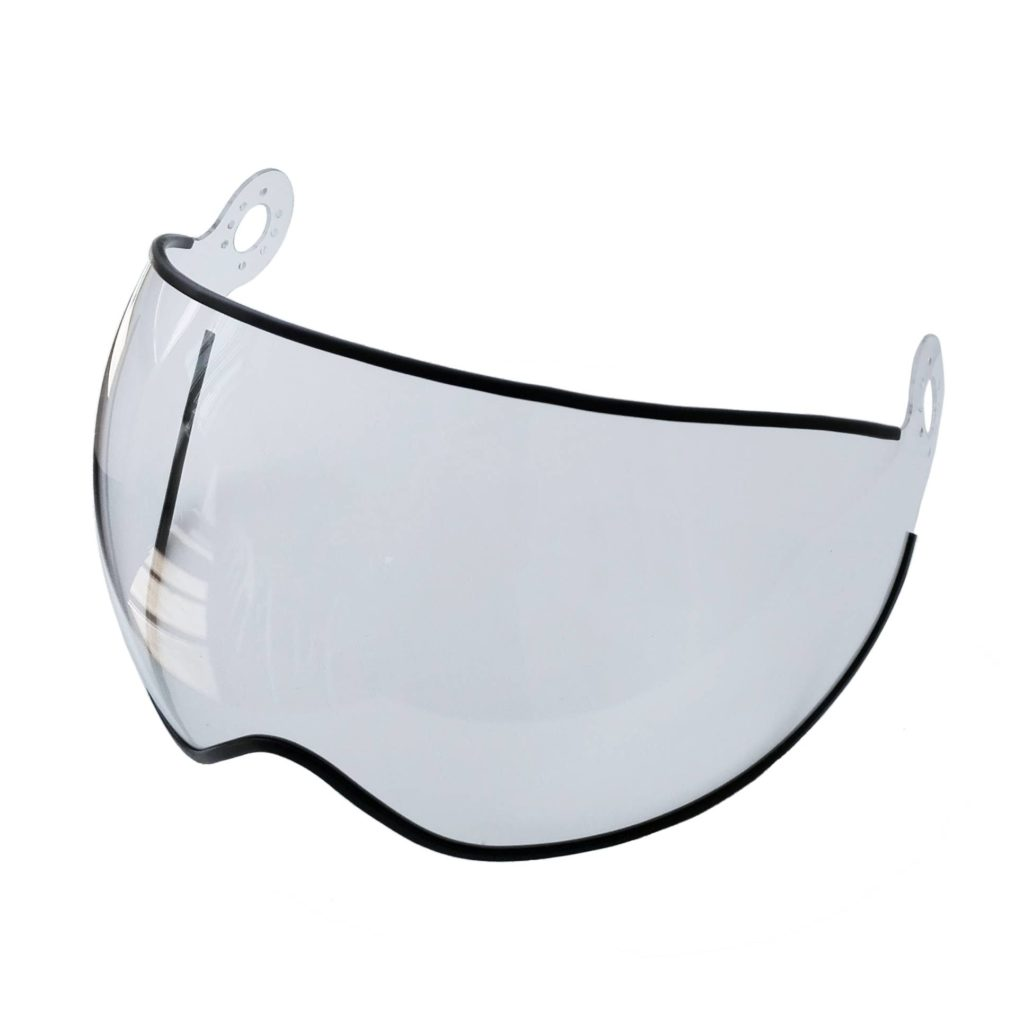 Visor compatible with MOMODESIGN® helmet